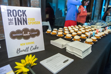 Making unexpected food vendor choices can make your next event legendary.